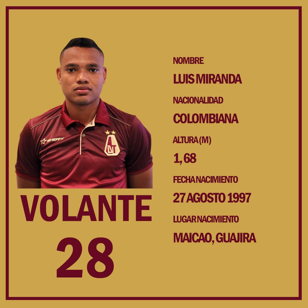 VOLANTE 11