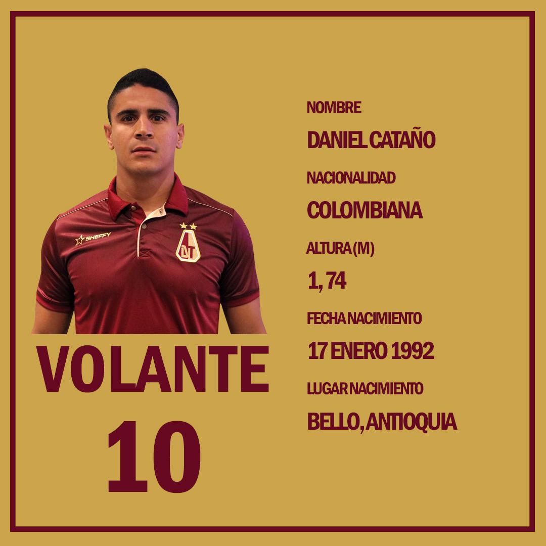 VOLANTE13