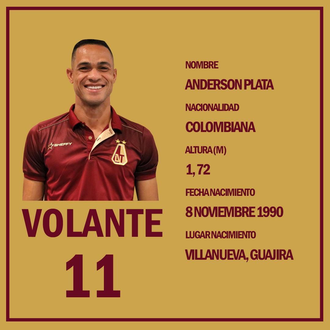 VOLANTE14