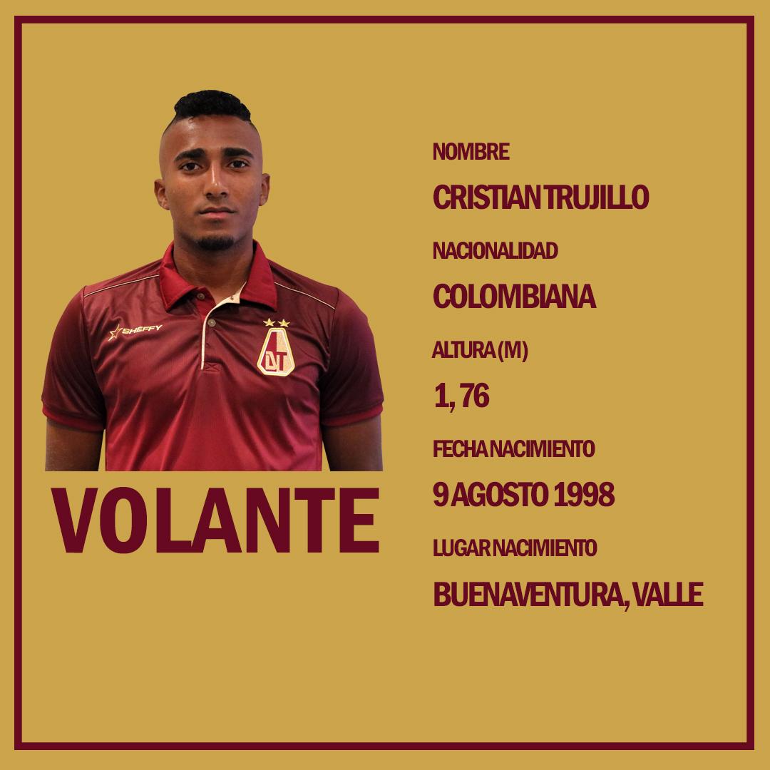 VOLANTE3