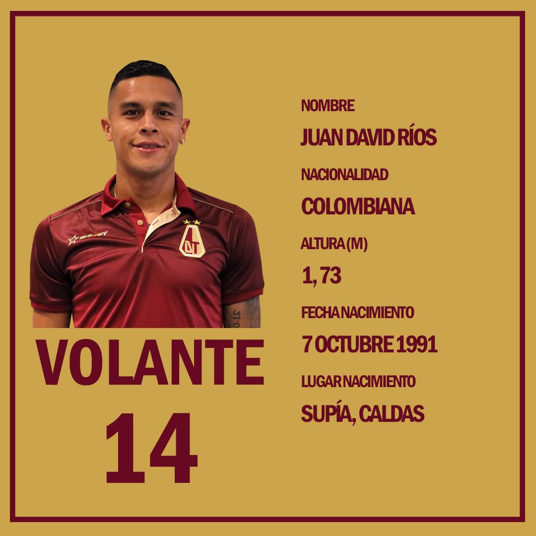 VOLANTE5