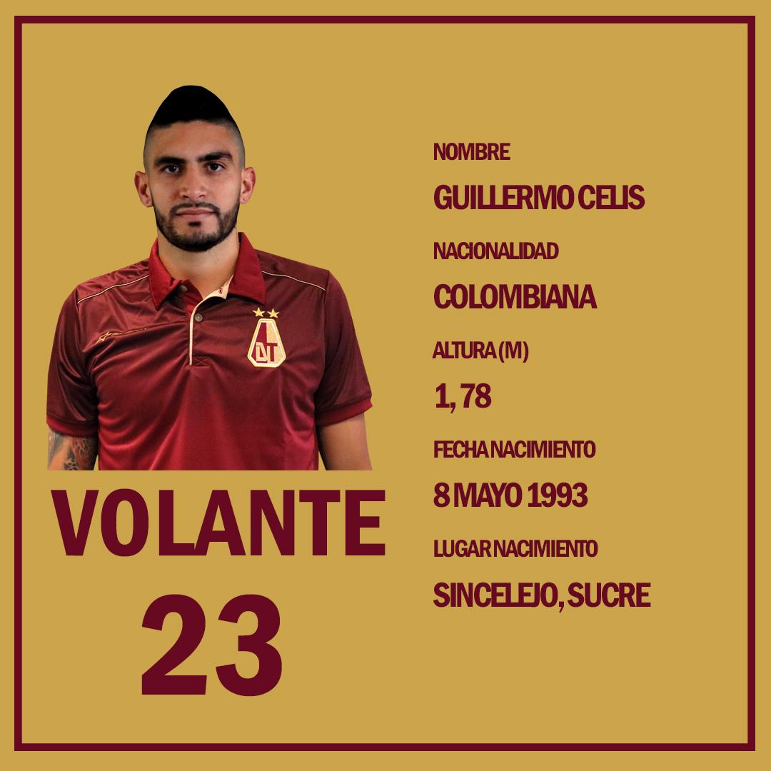 VOLANTE6